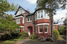semi detached property for sale in Ashley Road, Hale