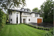 5 bed Detached property for sale in Eyebrook Road, Bowdon