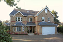 Detached home in Chasefield, Bowdon