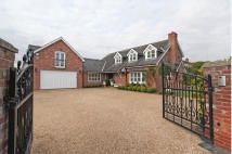 Detached house for sale in Bow Green Road, Bowdon