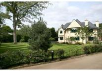 5 bed Detached property for sale in 1 Church Coppice, Hale