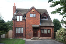 4 bedroom Detached home in Chatsworth Close...