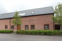 Barn Conversion in Moss Hall Farm Mews...