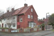3 bed End of Terrace property for sale in The Mount, Hale Barns