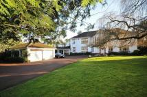 Detached house for sale in Brooks Drive, Hale Barns