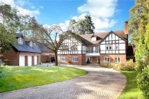7 bed Detached house in Chanctonbury Drive...