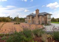 5 bed Detached property in Coopers Hill Lane...