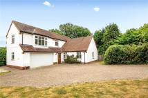 Detached house in Knowle Grove Close...
