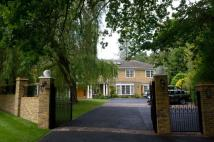 5 bedroom Detached house in Kier Park, Ascot...
