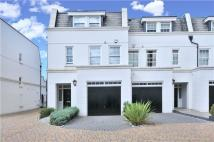 property to rent in Sovereign Mews, Ascot...