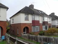 semi detached home for sale in Rushlake Road, Brighton...