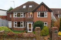 6 bed Detached property for sale in Withdean Crescent...