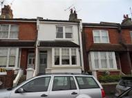Osborne Road Terraced house to rent
