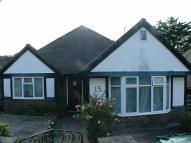 Bungalow to rent in Beacon Close, Brighton...