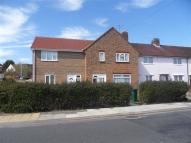 3 bed End of Terrace house to rent in Twyford Road, Brighton