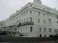 Flat to rent in Sussex Square