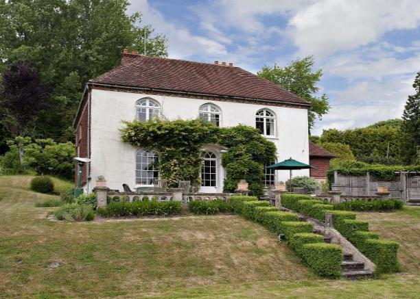 6 bedroom house for sale in steep petersfield hampshire for 6 bedroom house for sale