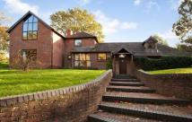 6 bedroom home in Biddenfield Lane...