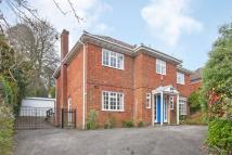 4 bed Detached house for sale in Dawn Gardens, Winchester...