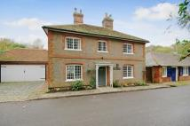 4 bed Detached house for sale in The Forge, Hook, Warsash...