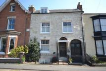 6 bed Terraced home for sale in Union Road, Cowes...