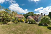 5 bed Detached property in Ashey Road, Ryde...