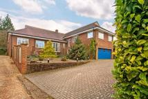 4 bedroom Detached property in Bishops Sutton Road...
