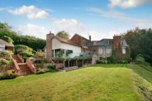 Detached property in Warren Lane, Priors Dean...
