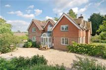 Houghton Detached house for sale