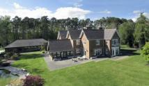 7 bedroom Detached property for sale in Emery Down, Lyndhurst...
