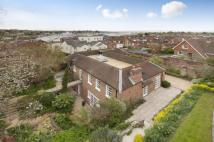 Detached house in Captains Row, Lymington...