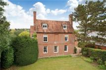Detached property in Upper Clatford, Andover...