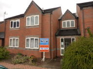 Flat in Alexandra Way, Tividale