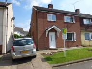 1 bedroom semi detached house to rent in Middlepark Road, Dudley
