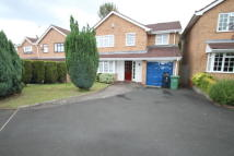4 bed Detached property for sale in Yarner Close, Dudley, DY1