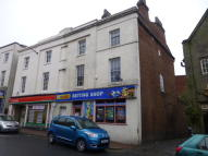 Flat to rent in Stone Street, Dudley
