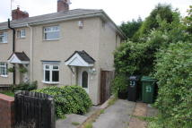 semi detached house to rent in Hillcrest Road, Dudley
