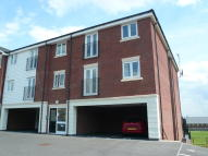 2 bedroom Flat to rent in Southgate Way, Dudley
