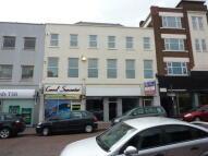 Flat in High Street, Dudley