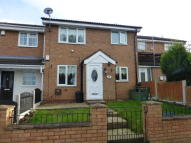 1 bed Terraced home to rent in Evergreen Close, Bilston