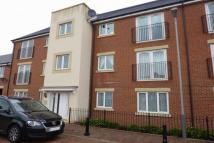 Greenock Crescent Apartment to rent
