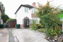 semi detached property in Madin Road, Tipton