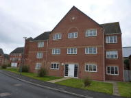 Flat to rent in Ferguson Drive, Tipton