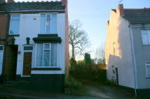 2 bedroom End of Terrace home to rent in Talbot Street, Halesowen