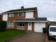 3 bed semi detached home for sale in Marlow Close, Netherton...