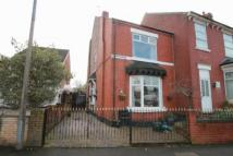 Ivyhouse Lane semi detached house for sale