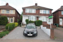 semi detached house in Elm Terrace, Tividale
