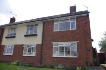 2 bedroom Flat in Rounds Hill Road, Coseley