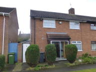 2 bedroom semi detached house to rent in Lewis Avenue...