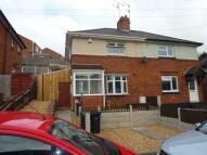 2 bedroom semi detached home in York Road, Netherton